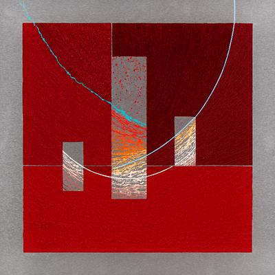 La route du rouge, 7