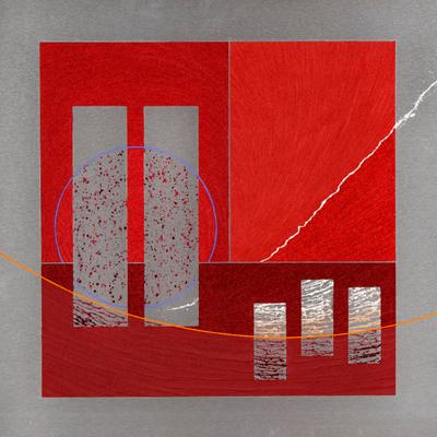 La route du rouge, 9