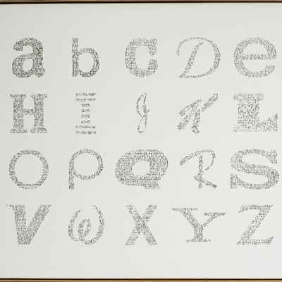 Universal Alphabet