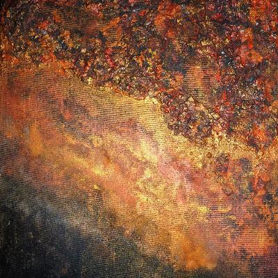 Frammenti di terra