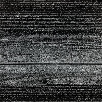 Peintures Ecrites. La mort de Virgile.