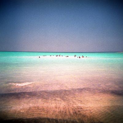 Spiagia bianca